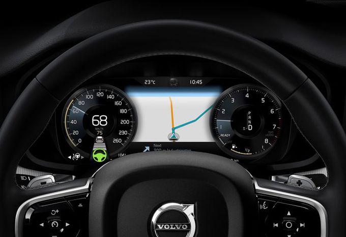 Volvo limitera toutes ses voitures à 180 km/h #1