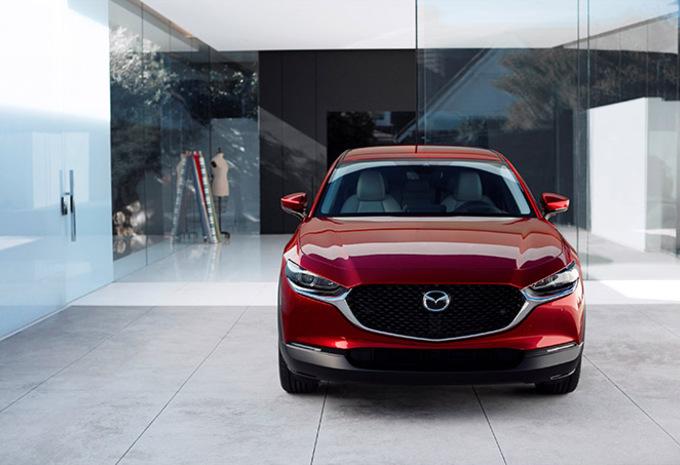 Mazda CX-30, un air de déjà-vu