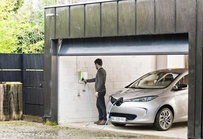 Polémique sur la voiture électrique : de nouveaux chiffres publiés #1