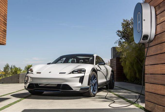 Groupe Volkswagen : 70 modèles électriques en 2030 #1