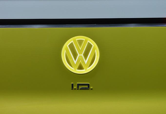 Volkswagen : 6 nouveaux modèles en 2019 #1