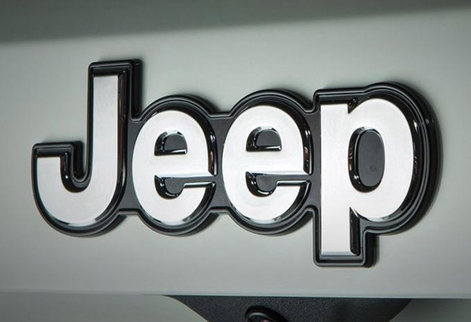 Jeep : les nouveaux modèles jusqu'en 2021 #1