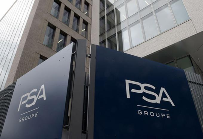 FCA-PSA : les premiers signes d'une alliance ? #1