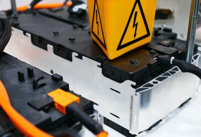 Amnesty International pointe l'industrie des batteries #1
