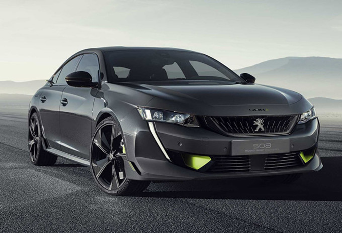 Peugeot: het einde van de GTi? #1