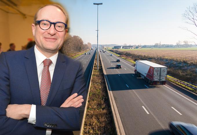 La Flandre abandonne l'idée de la taxe kilométrique #1