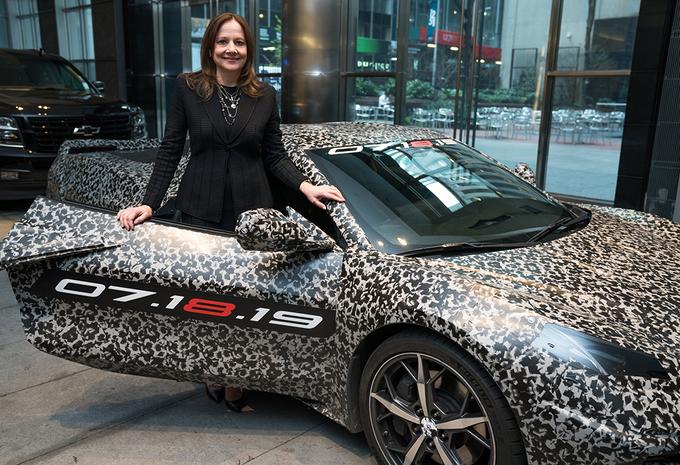 Officieel: nieuwe Corvette krijgt middenmotor, komt op 18 juli #1