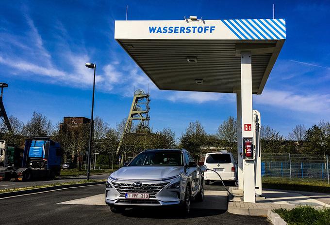 Van Brussel naar Oslo en terug op waterstof? (1) #1