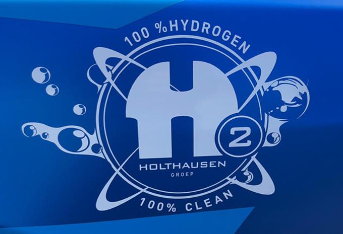 Hydrogène : méthode de production beaucoup plus efficace #1