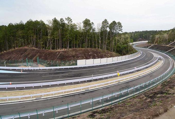 Toyota construit « son » Nürburgring #1