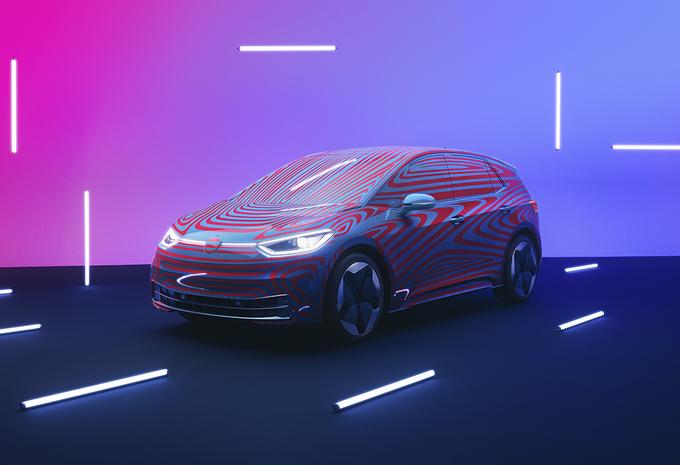 Productieversie Neo EV heet VW ID.3 en kost minder dan 30.000 euro - UPDATE #1
