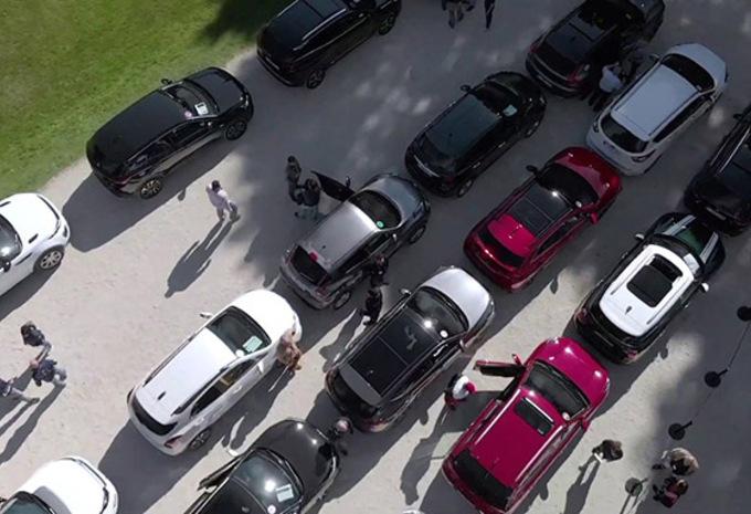 SUV Days 2019: U komt toch ook? #1