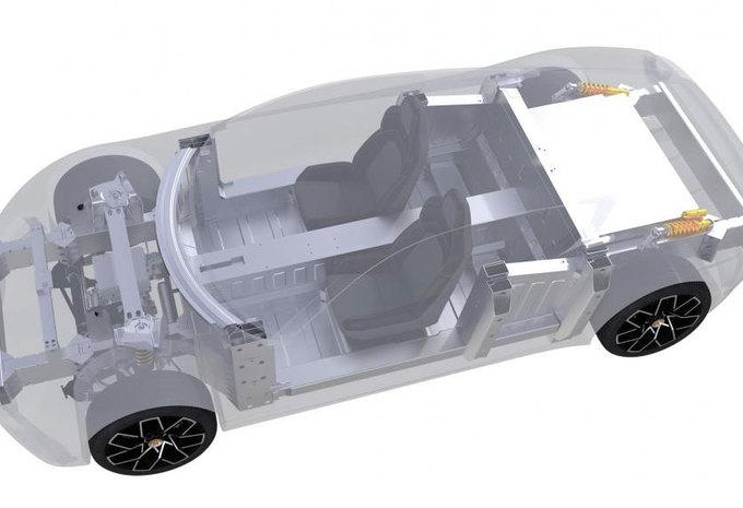 Piëch : un SUV et un coupé 4 places en plus #1