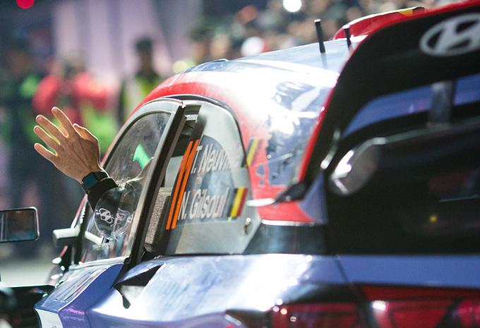 "Neuville en Gilsoul na de rallyklap: ""al ergere dingen meegemaakt"" #1"