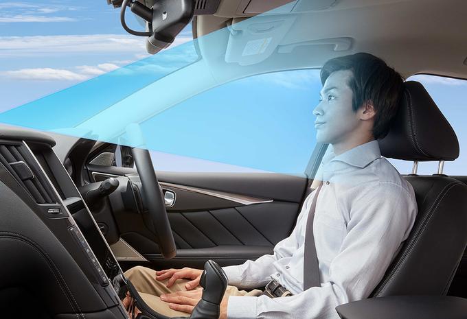 Nissan ProPilot 2.0 #1