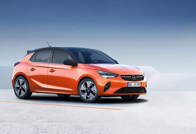 Opel Corsa : la sixième génération officialisée #1