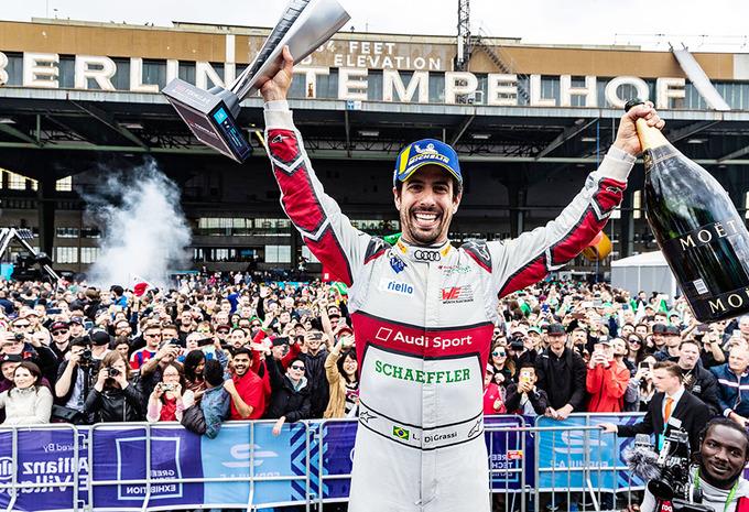 AutoWereld naar de Formule E in Berlijn (3): Lucas di Grassi schenkt Audi thuiszege #1