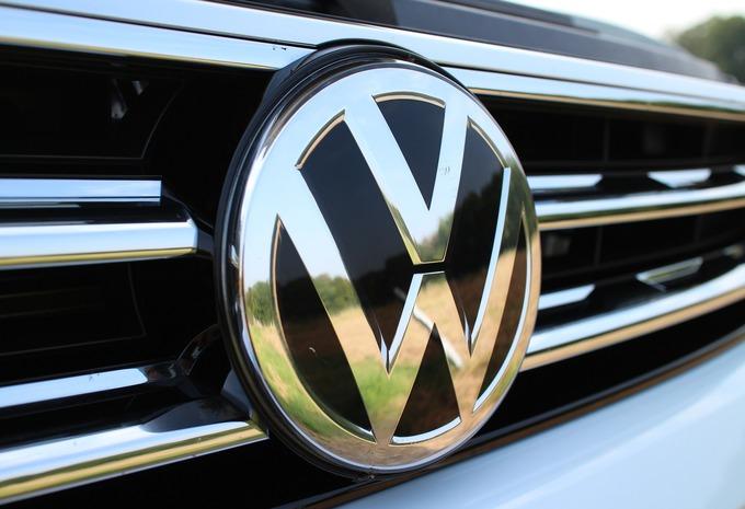 Volkswagen : voitures de stock à vendre en ligne #1