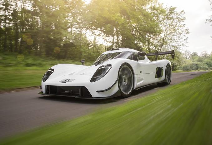 Ultima RS maakt Le Mans-dromen werkelijkheid #1