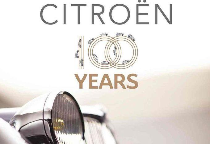 les 100 ans de citro u00ebn  u00e0 autoworld