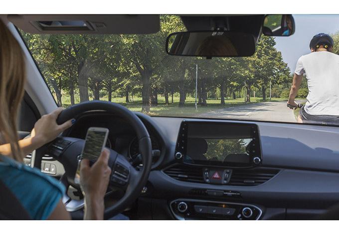 ENQUÊTE – Le téléphone au volant, ce fléau… #1