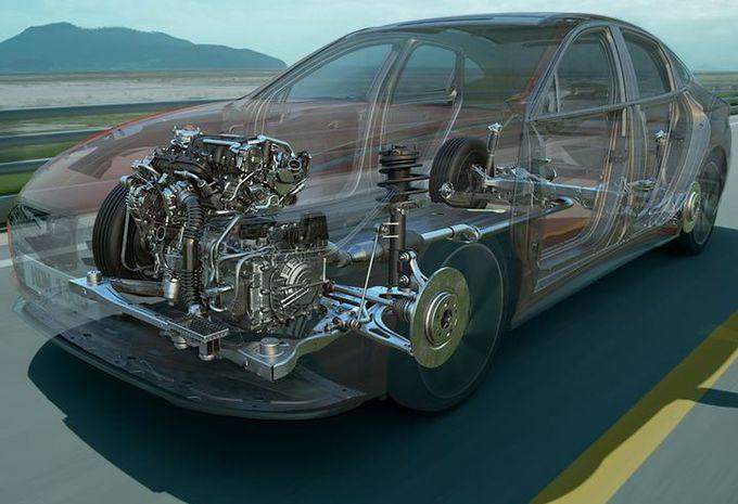 Kia et Hyundai lancent la durée de levée variable continue #1