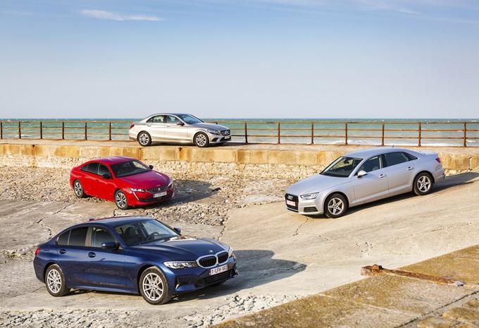 Bedrijfswagens vervuilen minder volgens Acerta #1