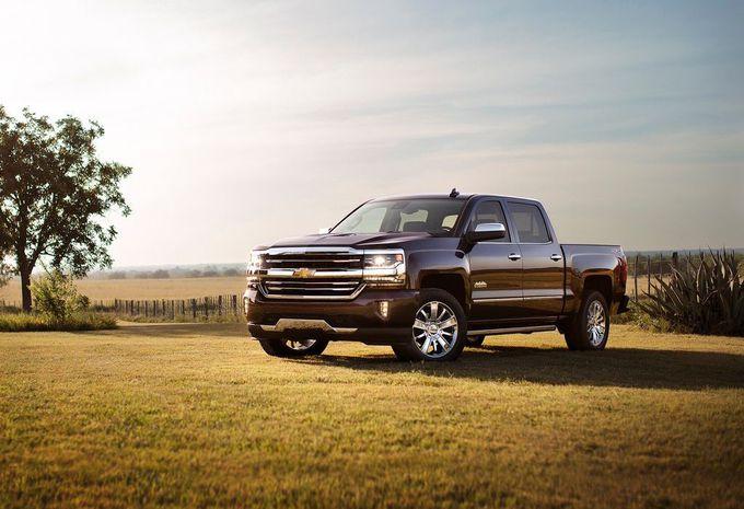 General Motors poursuivi pour Diesel inadapté au carburant #1