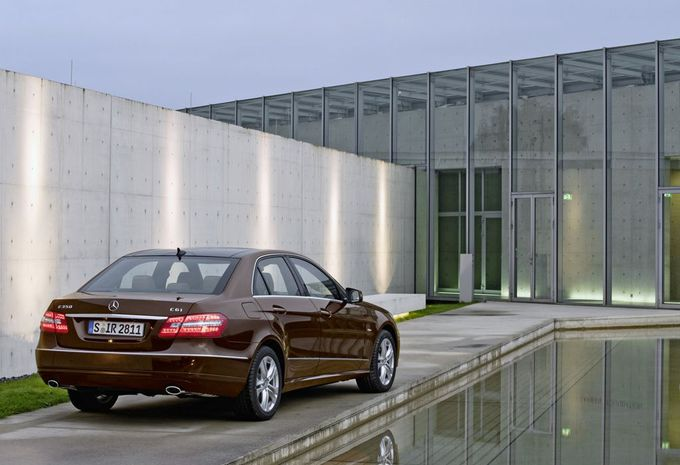 Mercedes biedt retrofit aan van €3000 voor Duitse diesels #1