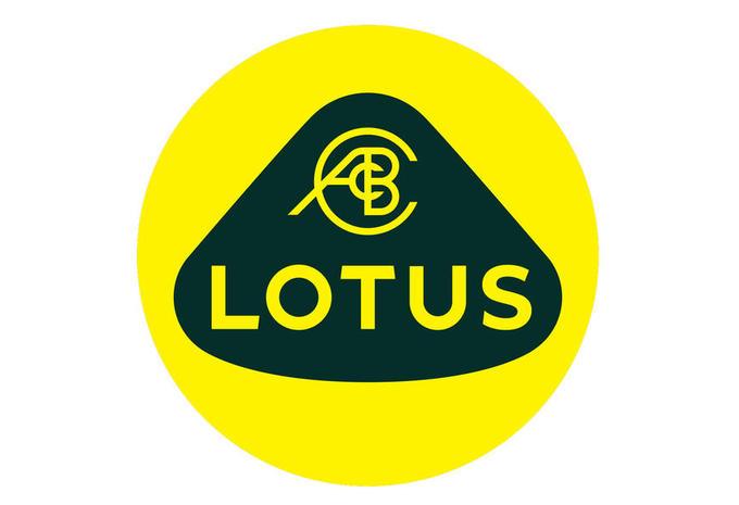 Nieuw logo voor Lotus #1