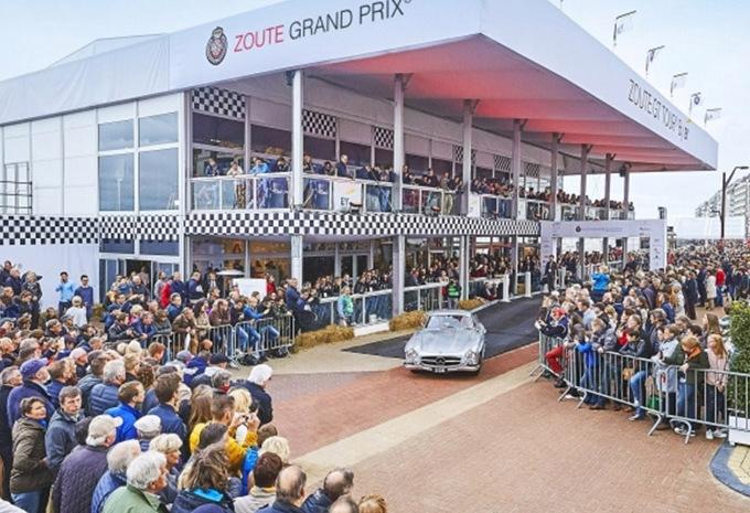 Alles wat je moet weten over de Zoute Grand Prix 2019 #1
