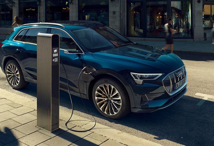 Elektrische auto's: ING verwacht dat de restwaarde zal stijgen #1