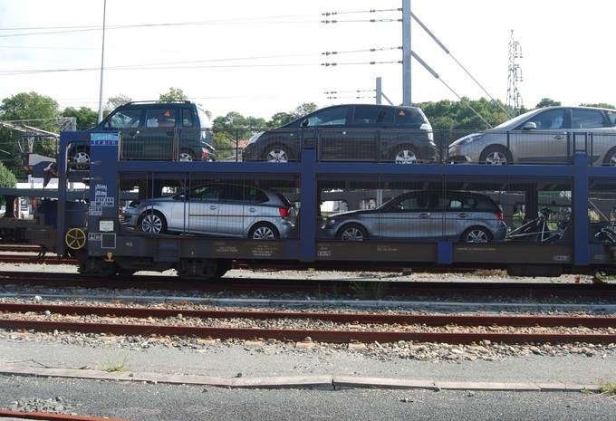 La fin de l'Autotrain en France #1