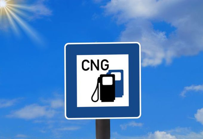 CNG, beter dan elektrisch? #1