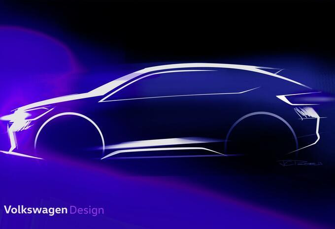 Volkswagen « New Urban Coupé » 2020 : aussi en Europe #1