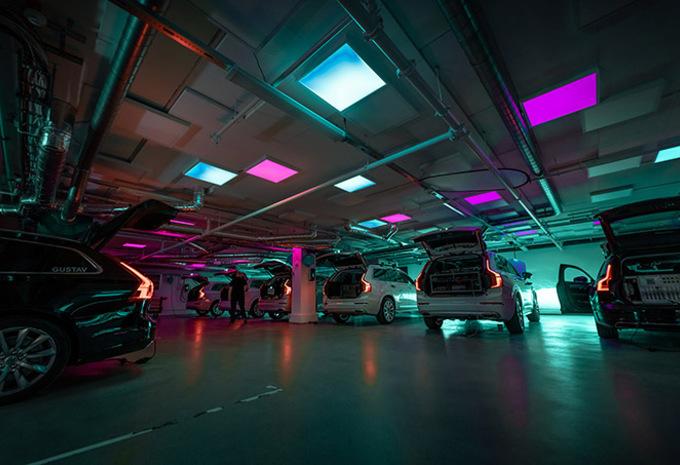CERN moet helpen om data van autonome wagens te verwerken #1