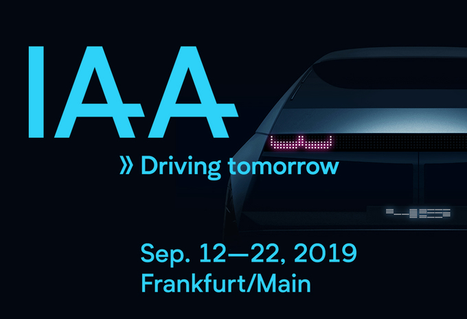 IAA Frankfurt 2019: overzicht van alle nieuwigheden (A-Z) #1