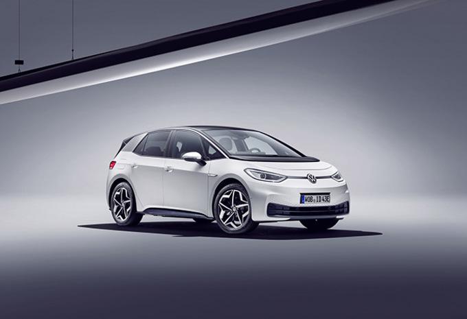 Is de Volkswagen ID.3 een revolutie in de elektrowereld? #1