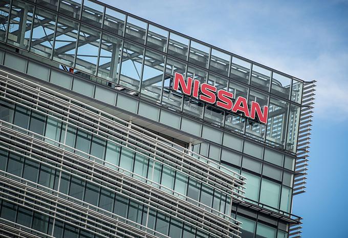 Voici le nouveau CEO pour diriger Nissan #1