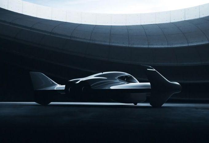 Porsche en Boeing samen voor stadsmobiliteit door de lucht #1