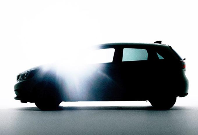 Honda Jazz: hij komt als hybride en blijft een monovolume #1