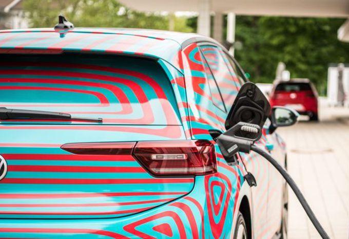 La Volkswagen électrique « accessible » en 2023 #1