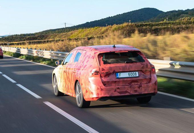 Škoda Octavia : toutes les infos ! #1
