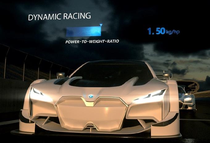 Toekomst van DTM is elektrisch en meer dan 1000 pk sterk #1