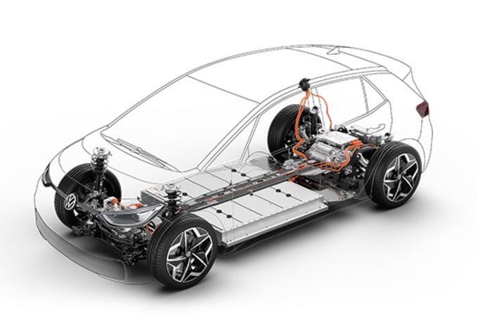 Volkswagen ID.3 : un coût de production de 100 $ par kWh ? #1