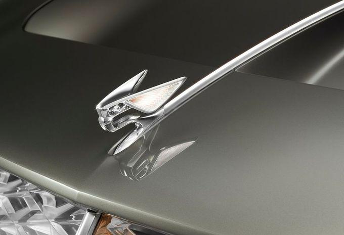 Bentley au pied du mur : une hypercar comme solution ? #1