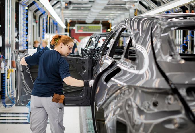 Auto-industrie: duizenden jobs geschrapt #1