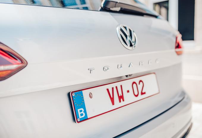 Autoverkoop in België: Volkswagen vergroot voorsprong #1