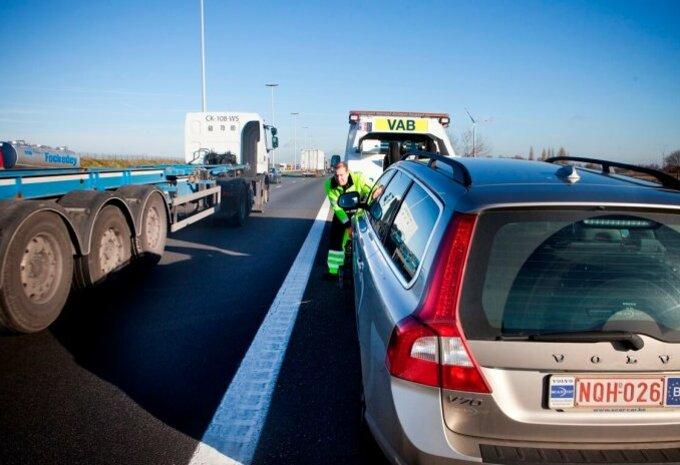 Touring, VAB & Co : toujours autorisés sur autoroute #1