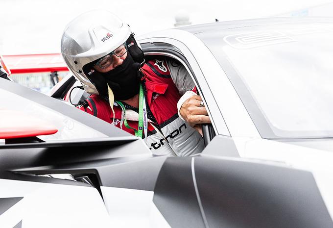 AutoWereld blikt terug op 2019: Alain Devos #1